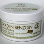 D0600 crema soffice golden benzoinL